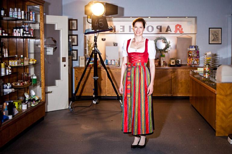 Interview Heidrun Gärtner   Apotheke Lansing