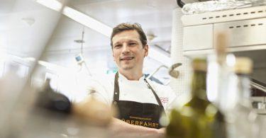 Interview Cristian Jürgens | In der Küche