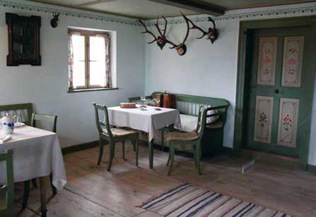 Fischerweber Haus