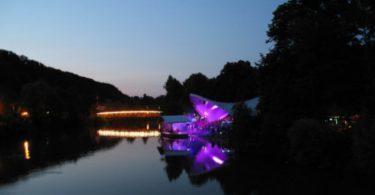 Flussfestival Wolfratshausen | Bananafishbones