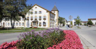 Geretsried | Rathaus