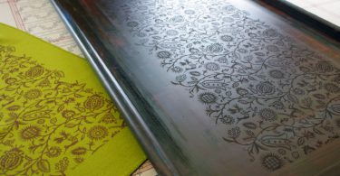 Handdruckerei Gistl | Kunstvolles Textilhandwerk