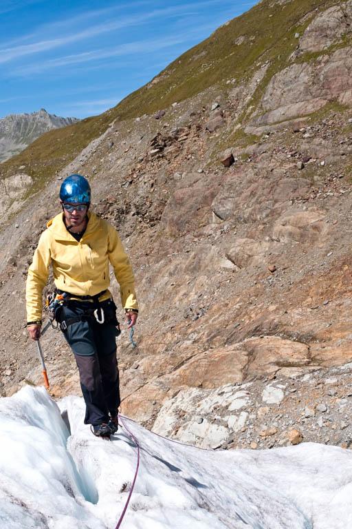 Interview Jörg Pietschmann   Alpinismus-Ausrüstung