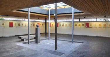 Museen im Oberland: Gulbrandson-Museum