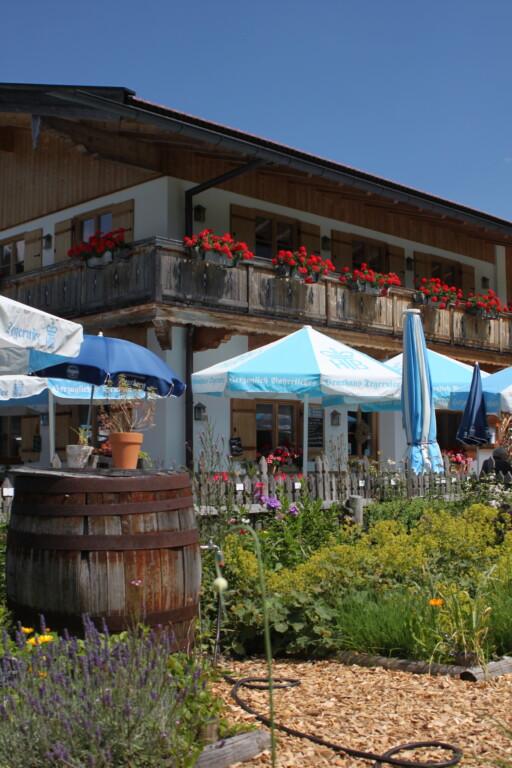 Einfach a runde Sach: die Genossenschaft Naturkäserei Tegernseer Land in Kreuth