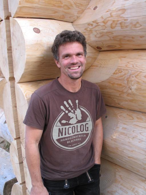 Nicolog: Nikolas Berwian