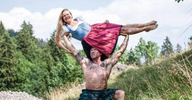 Die O'balandla | Echte Highlander