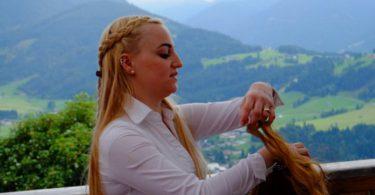 Fesch zu Wiesn & Co | Pia Dertnig