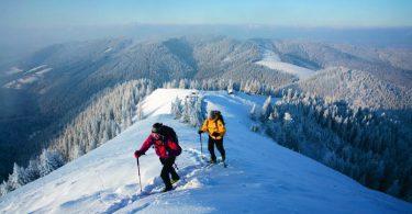 Schneeschuhwandern | Tegernsee