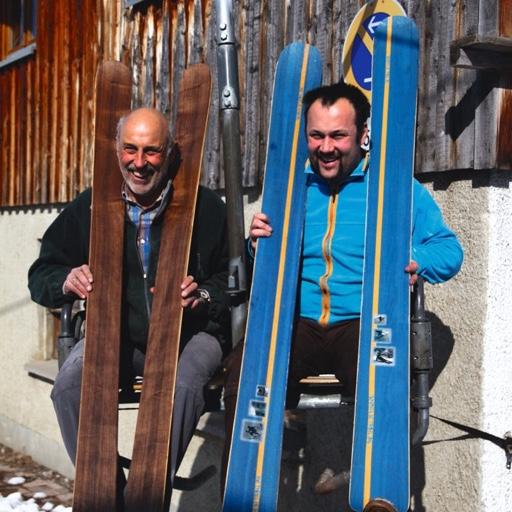 Skiselbstbau | Seminarteilnehmer